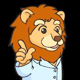 ライオン先生